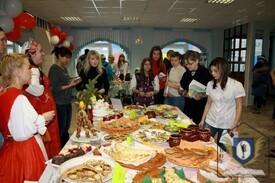 выставка блюд коми кухни
